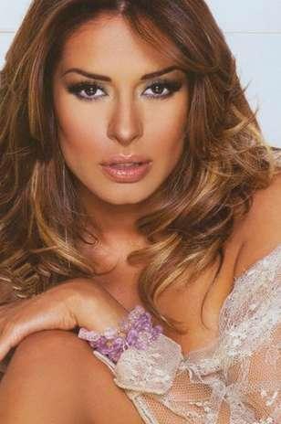Galilea Montijo: fotos sexys que extrañamos de la conductora