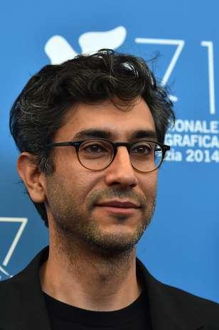 Artistas asisten al Festival de Cine de Venecia