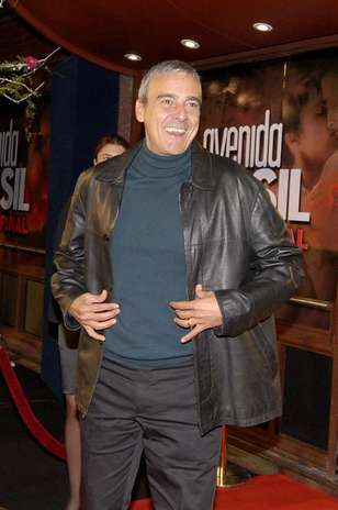 ... capítulo de la exitosa telenovela brasileña en Luna Park en Buenos