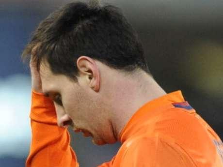 Desde el 21 de abril de 2012 el Barcelona no conocía la derrota en juegos correspondientes a la Liga BBVA. Foto: Getty Images