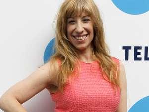 Nathalie Seseña. Foto: Gtres