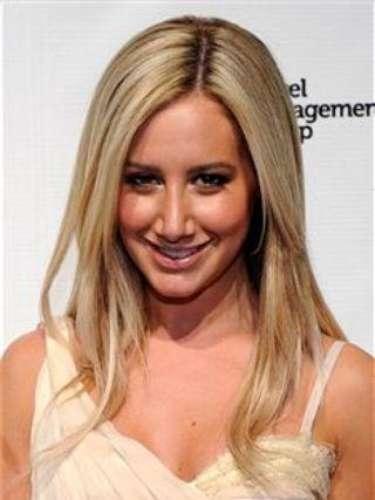 Ashley Tisdale became famous for her role in 'High School Musical' but has since been exploring her sexy side.