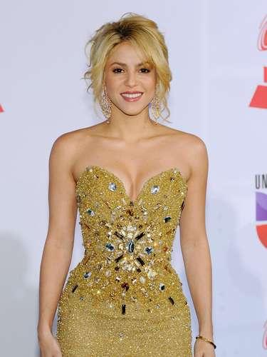 El 12 de octubre de 2009 Shakira lanza su nuevo disco 'She Wolf' que despegó con la canción 'Loba'