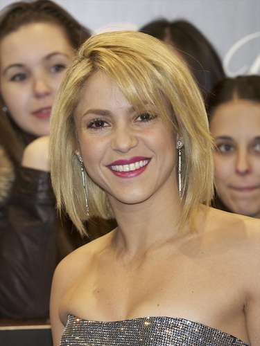 En el 2010 Shakira fue la elegida para cantar el himno del mundial de fútbol de Sudáfrica con la canción 'Waka Waka'. A mediados de ese año, la cantante confirmó la separación de Antonio de la Rúa.
