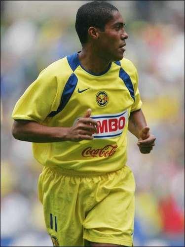 Irenio Soares tampoco se salvó de las ofensas de los aficionados de Dorados cuando jugaba en América.