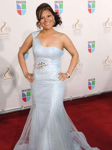 Diana Reyes - Se vienen los Premios Lo Nuestro A La Música Latina y para ir calentando el ambiente te traemos los escotes más llamativos  y sensuales que han llevado las espectaculares féminas a través de los años en su paso por la alfombra roja en la gran fiesta de la música latina.