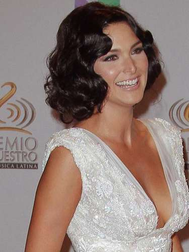 Blanca Soto made so many heads turn!