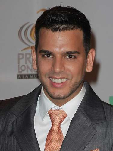 "Tito ""El Bambino"" looking so elegant!"