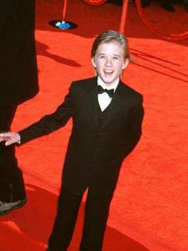 Después de ver 'dead people', Haley Joel Osment ganó su primera nominación a un Oscar en la categoría Actor de Reparto, por su inolvidable papel en la cinta 'The Sixth Sense'. Tenía 11 años.
