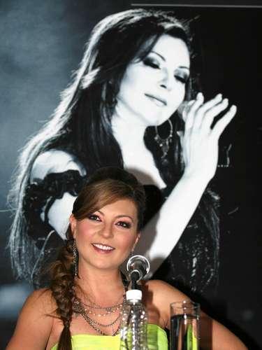 Mariana Ochoa. Un gran escándalo originó al engañar a su esposo con menos de seis meses de casada.