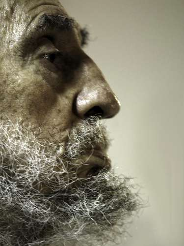 Con el rumor de su muerte en 2012, en sólo unos minutos, el dictador Fidel Castro se convirtió en trending topic en Twitter.
