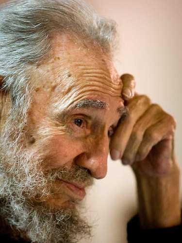 """Noticias de su muerte también son camuflajes para propagación de virus, según el sitio web Naked Security, el asunto """"Murió Fidel Castro"""", fue creado con este fin."""
