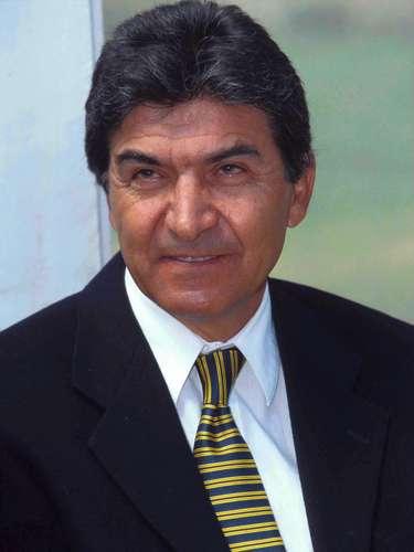 Alberto Guerra, campeón con Chivas en la 86-87.
