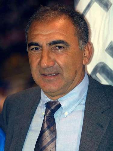 Miguel Ángel López, campeón con América en el Prode 85 y en la 84-85.