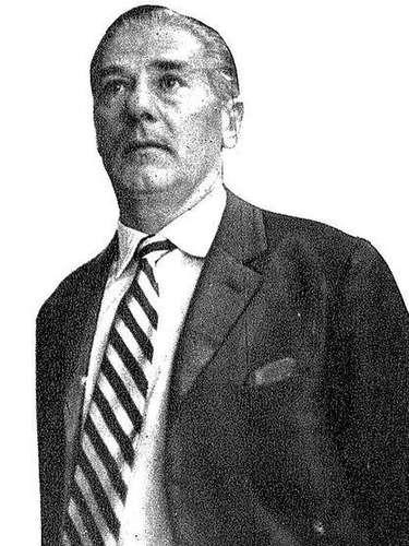 Roberto Scarone, campeón con América en la 65-66.