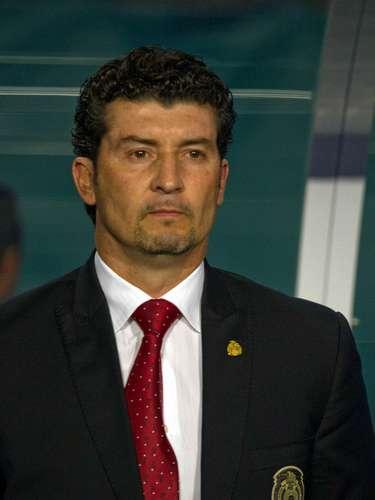 José Manuel De la Torre, campeón con Toluca en el Bicentenario 2010 y Apertura 2008. Con Chivas en el Apertura 2006.