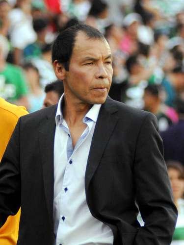 José Guadalupe Cruz, campeón con Atlante en el Apertura 2007.