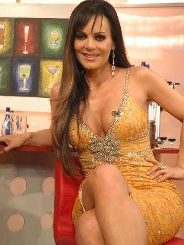 A principios del año 1978 participó en el certamen Miss Costa Rica.