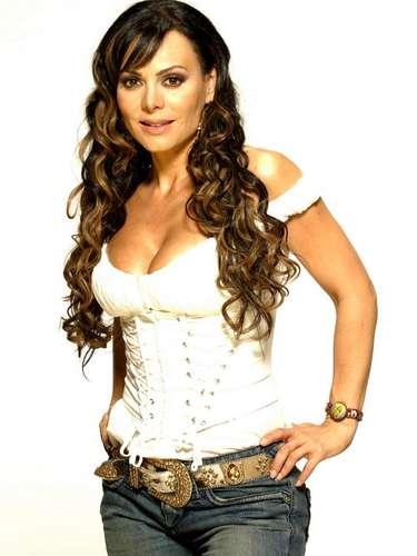 Maribel Guardia es sinónimo de belleza, distinción, carisma y sencillez.