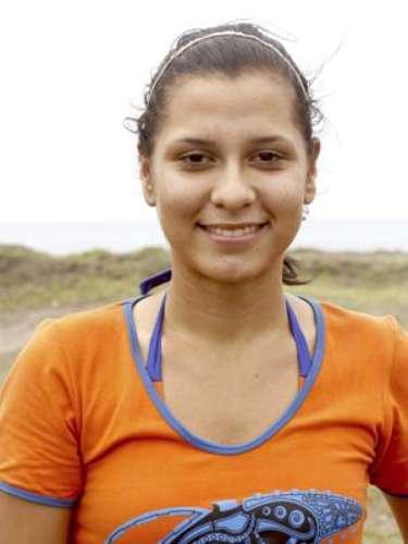 Sanra Mendoza - Costeños: Es una joven abierta, colaboradora y bondadosa, pero malgeniada y cero tolerante con la gente atrevida y floja. Ha sido subcampeona nacional, campeona departamental y regional con la selección Magdalena de Karate, lo que la hace sentir que tiene una ventaja sobre sus adversarios en el desafío.