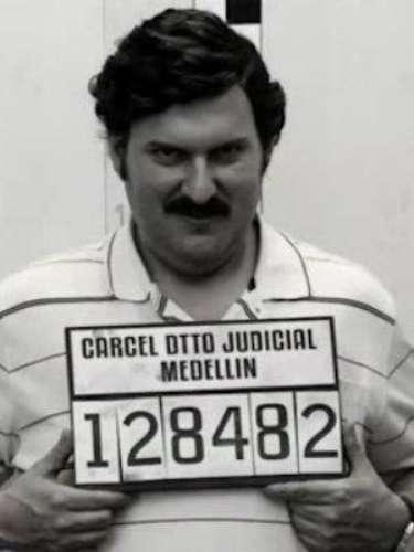 'Escobar, El Patrón del Mal'