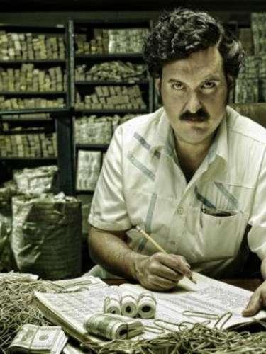 Pablo Escobar, El Patrón del Mal.- Cuenta la vida del peligroso narcotraficante colombiano Pablo Escobar Gaviria, responsable de más de diez mil asesinatos en su país y considerado por varios años el delincuente más buscado del mundo.