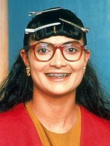 Yo Soy Betty la Fea.-