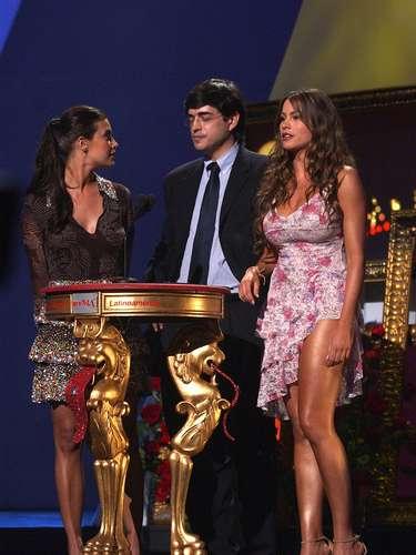 Siguió presentando, modelando y haciendo breves apariciones en la televisión mexicana y colombiana.