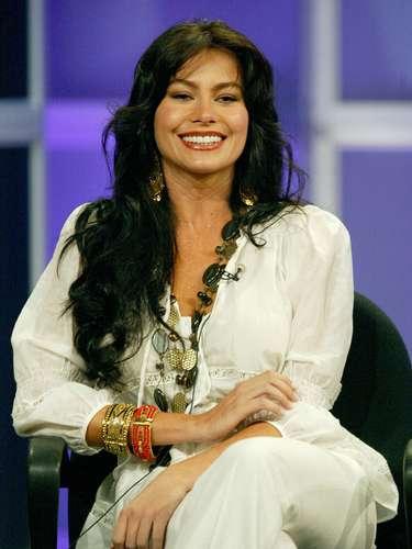 Una vez llamó la atención de los productores con sus roles de latina sexy, decidió que podía sacarle provecho.  Luego de hacer participaciones en algunas series logró un papel estelar en la serie \