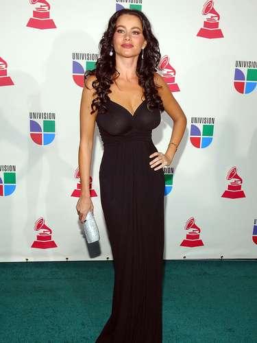 Pero también volvió a conquistar a sus fanáticos en Latinoamérica con su papel como Leonora en la novela mexicana \