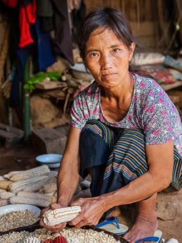 Falta de recursos, enfermedades, hambre y guerras son algunos de los factores que orillan a un país a vivir en la pobreza. Conoce a continuación las naciones más marginales del planeta, según un informe de24/7 Wall St. basado en datos del Banco Mundial.