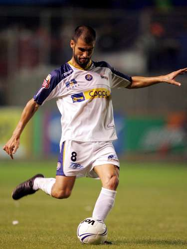 Guardiola called the stadium home when he played for Dorados.