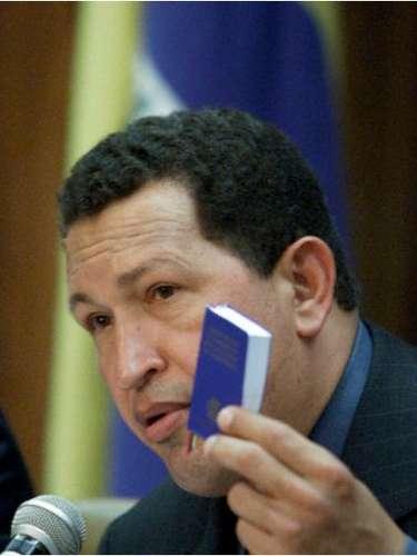 El 30 de julio de 2000 se llevaron a cabo las elecciones presidenciales y legislativas, cuyos resultados supusieron, respectivamente, la reelección de Chávez (que logró más del 55 por ciento de los votos emitidos).