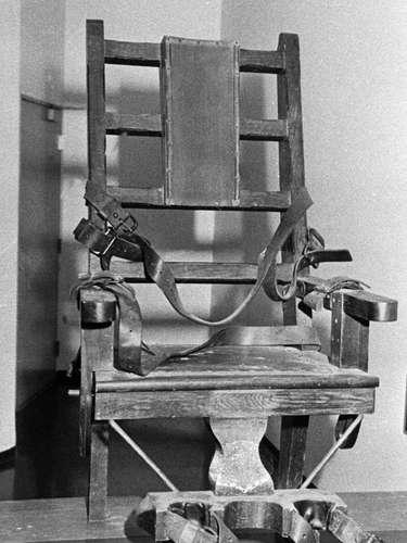 Italia fue otro de los países que se sumó a la inciativa de la ONU en contra de la pena de muerte en el año 2007. Antes de esto el país también había hecho intentos para eliminar la pena capital en el mundo, pero no prosperaron. Italia y otros países europeos no permiten la pena de muerte.
