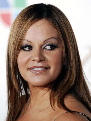 Jenni Rivera confirmó la existencia del video, que no era uno, sino dos y alegó que habían sido robados de su casa.