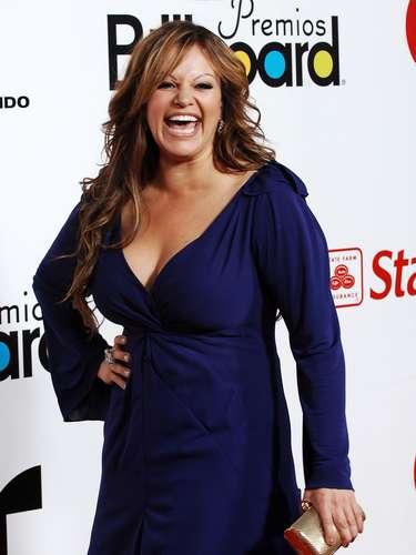 El reality sobre su familia terminó pero Jenni no tardó en regresar a la televisión en un nuevo reality. Rivera fue firmada por Televisa para ser coach de la segunda temporada de 'La Voz México'.