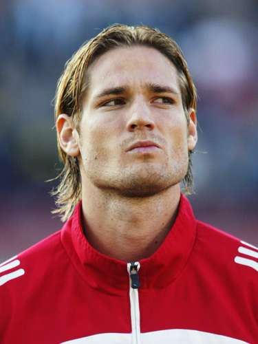 Miklos Feher, the Hungarian player died during a match on January 25, 2004, when he was only 25 years old.