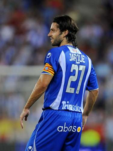 Dani Jarque, central defender for Espanyol in Spain, died in 2009 at the age of 26 of a heart attack.