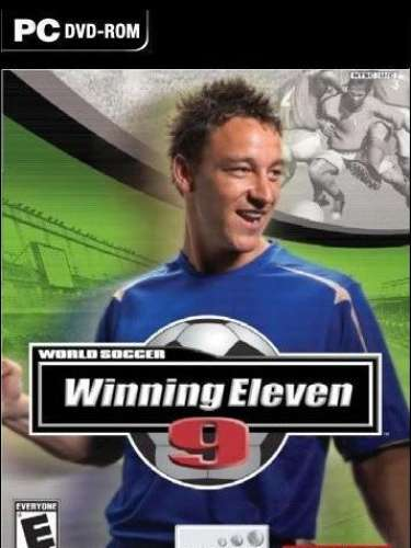 While EA's FIFA franchise is more well-known, it was Konami's Winning 11 that was the better game for many years. Particularly, the Winning 11 2009 edition, which featured real Premier League and La Liga teams, as well as officially licensed national teams. Gameplay was realistic, with the computer AI defense being difficult to score on.