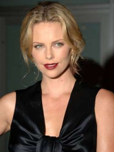 Charlize Theron nos deja sin palabras....