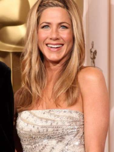 Jennifer Aniston, la eterna amiga incondicional