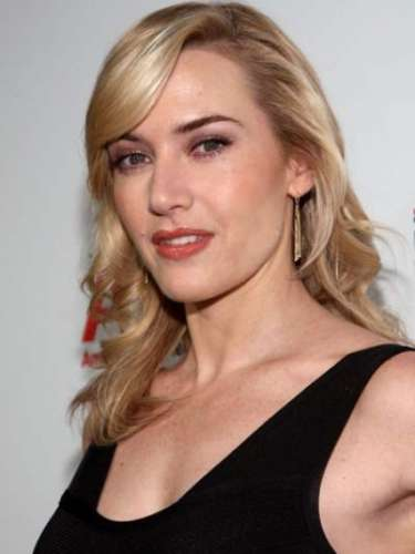 Bella entre muchas es Kate Winslet