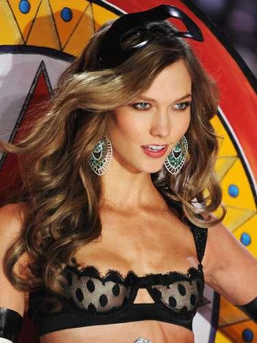 Las modelos más espectaculares y sensuales del mundo fueron las protagonistas una de las noches más esperadas del año: el Victorias Secret Fashion Show 2012.