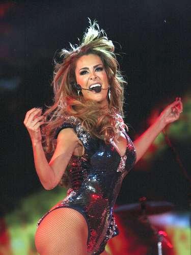 Las curvas peligrosas de Ninel Conde se harán sentir durante la entrega del Latin Grammy 2012, pues la cantante figura como una de las presentadoras confirmadas para la ceremonia, que se llevará a cabo el 15 de noviembre desde el Mandalay Bay Events Center de Las Vegas.