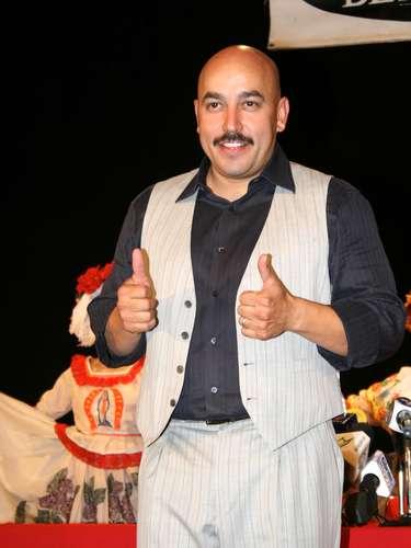 Lupillo Rivera descartó que su hermana Jenni pudiera acompañarlo en su próxima presentación en el Palacio de los Deportes de México. \