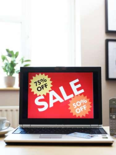 El 71 por ciento de los consumidores americanos cree que las mejores ofertas de la temporada están disponibles en Black Friday.