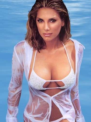 Daisy Fuentes tuvo el título la mujer que más tiempo ha pasado al lado de Luis Miguel, hasta que llegó Aracely Arámbula. En 1998, la modelo puso fin a tres años de noviazgo y desapareció por un tiempo del ojo público.