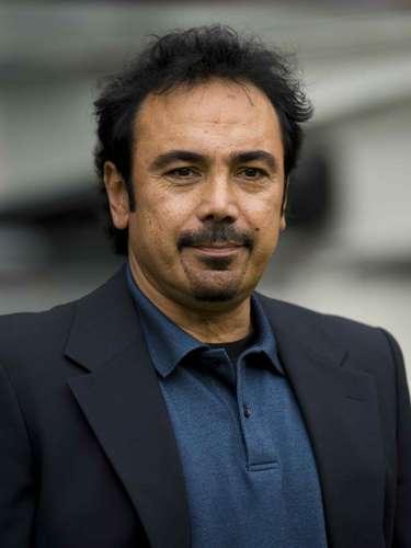 Hugo Sánchez fue despedido como DT de Pachuca.