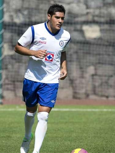 Javier Orozco ha pedido salir de Cruz Azul y Chivas lo pretende.