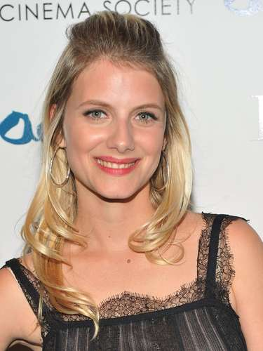 French actress, Melanie Laurent, may not be a household name in the U.S., yet, but she will be soon. You may recognize her from Quentin Tarantino's 'Inglorious Basterds.'